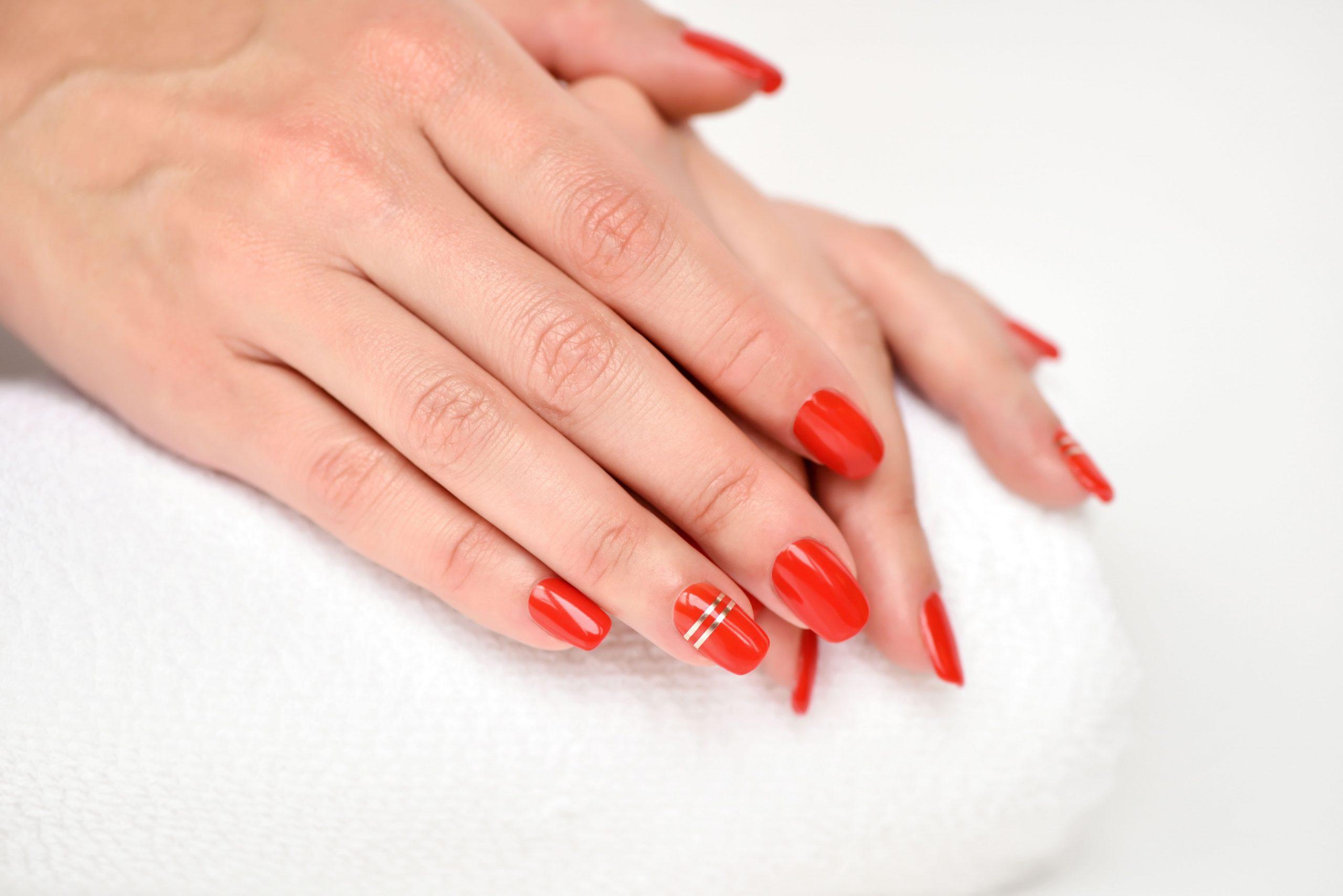 Mesauda Nails: il meglio per la tua manicure