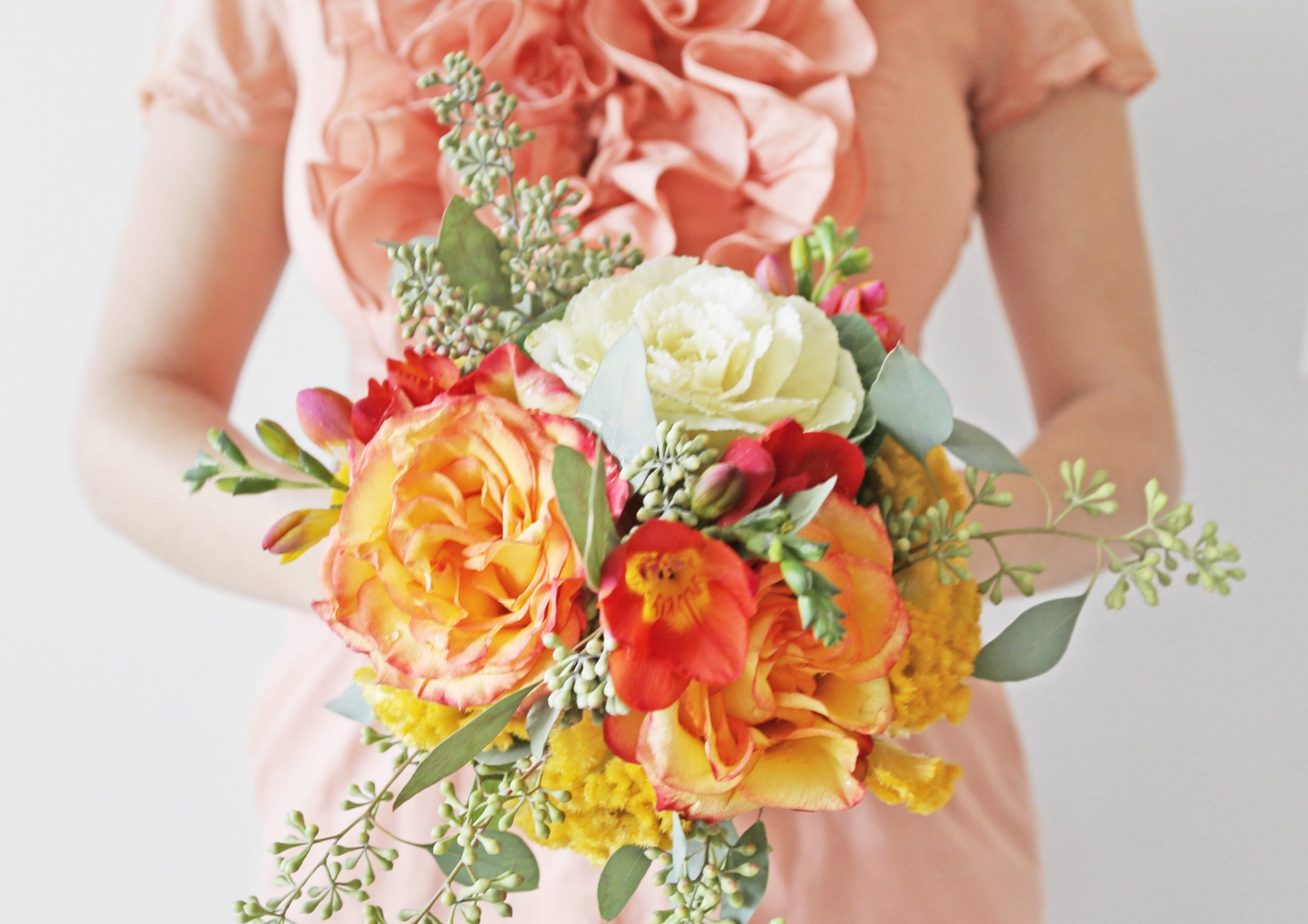 Quanti bouquet unici dal fiorista online!