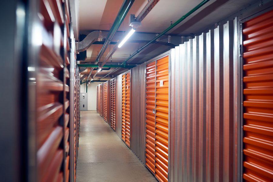 Noleggio container, una scelta di praticità