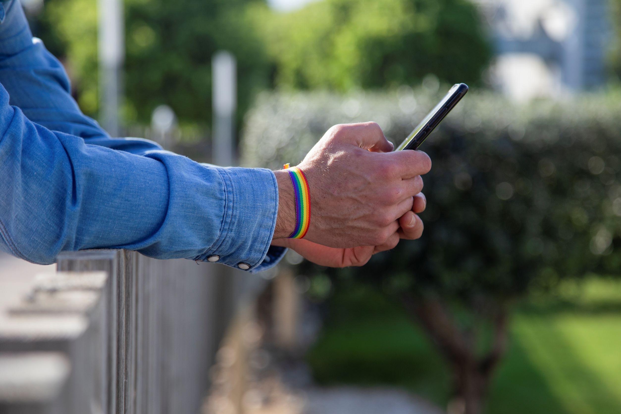 Organizza eventi con braccialetti identificativi