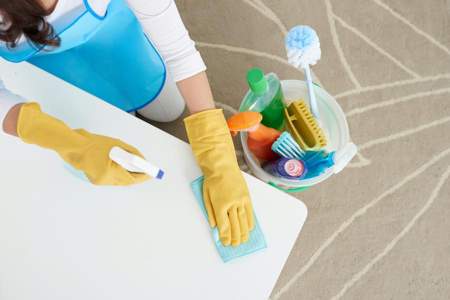 Detergenti professionali a Roma e provincia: dove acquistare i migliori prodotti
